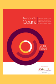 2016 Nonprofits Count Report