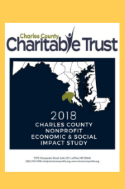 2018 Charles County Nonprofit Economic & Social Impact Study