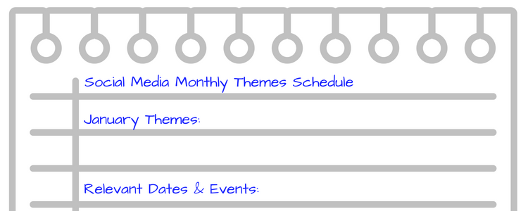 Monthly Themes Snippet