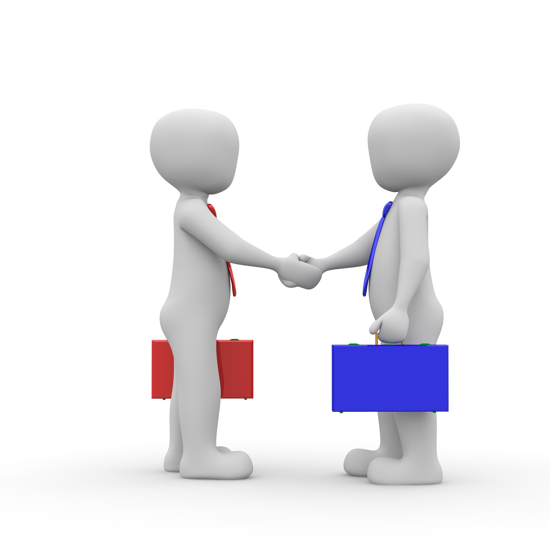 Differences Employee Independent Contractor   What Is The Difference Between A Nonprofit Employee And A Nonprofit
