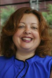 Kate Scherr-Adams